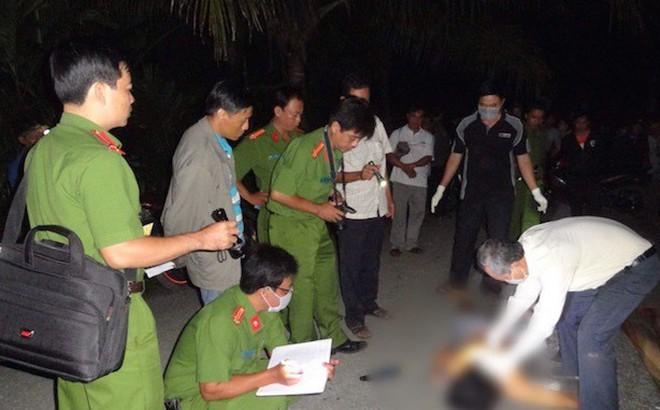 Hà Nội: Điều tra nghi án bác chém cháu 7 tuổi tử vong thương tâm