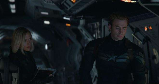 Phần cuối Avengers: Endgame: Dữ dội và hùng tráng cho hành trình 11 năm nhiều cảm xúc - Ảnh 6.