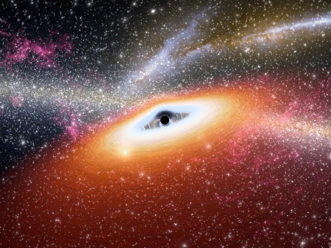 Sức mạnh khủng khiếp của hố đen - Quái vật vũ trụ vừa sa lưới nhân loại - Ảnh 6.
