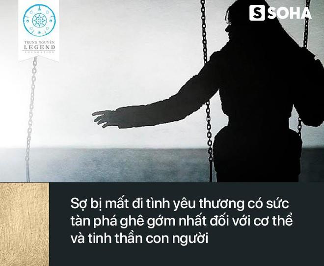 Sách 'gối đầu giường' của Đặng Lê Nguyên Vũ: 6 nỗi sợ hãi này khiến nhiều người mãi không giàu lên được! - Ảnh 9.