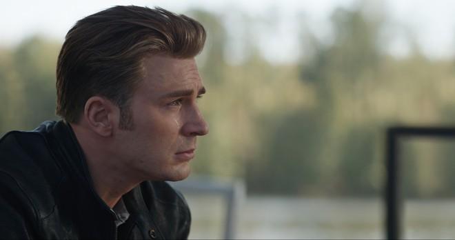 Phần cuối Avengers: Endgame: Dữ dội và hùng tráng cho hành trình 11 năm nhiều cảm xúc - Ảnh 4.