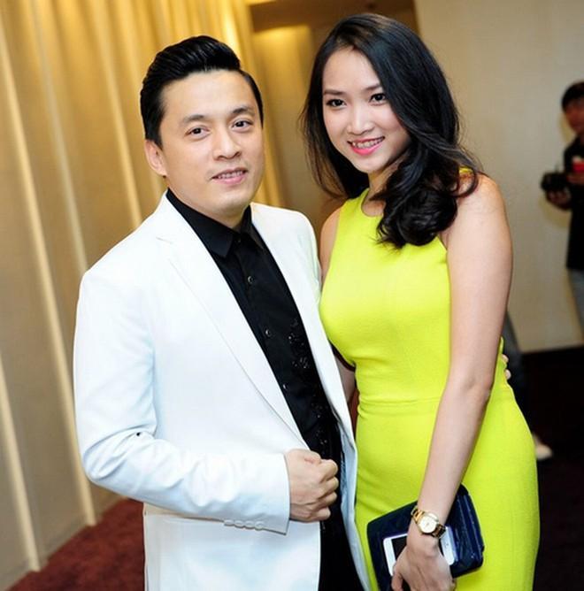 Cuộc sống vất vả của vợ Lam Trường khi một mình chăm con - Ảnh 1.
