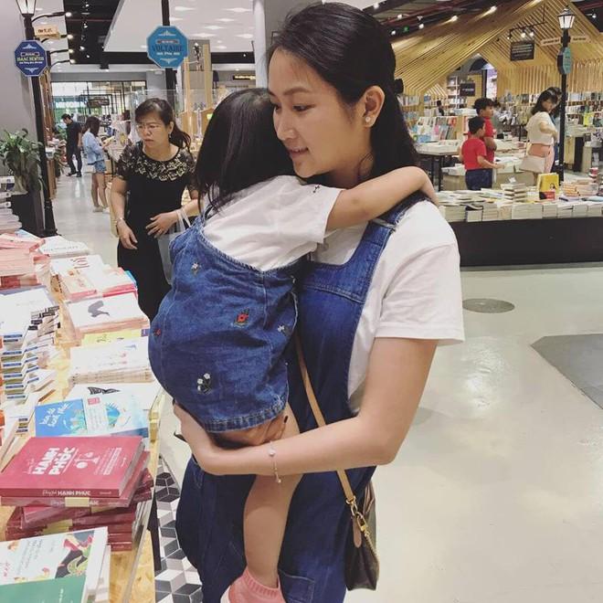 Cuộc sống vất vả của vợ Lam Trường khi một mình chăm con - Ảnh 6.