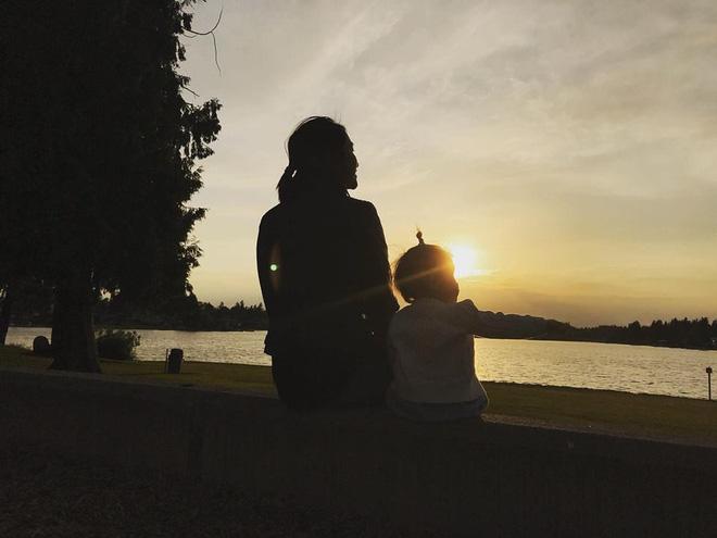 Cuộc sống vất vả của vợ Lam Trường khi một mình chăm con - Ảnh 3.