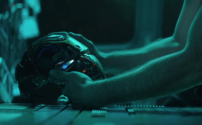 """""""Avengers: Endgame"""" có một """"bí mật"""" nhưng không phải ai cũng nhận ra"""