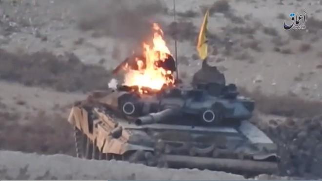 Tiêm kích Su-30SM, MiG-29K tối tân Nga rơi ở Syria: Những cú tát khiến Moscow choáng nặng - Ảnh 4.