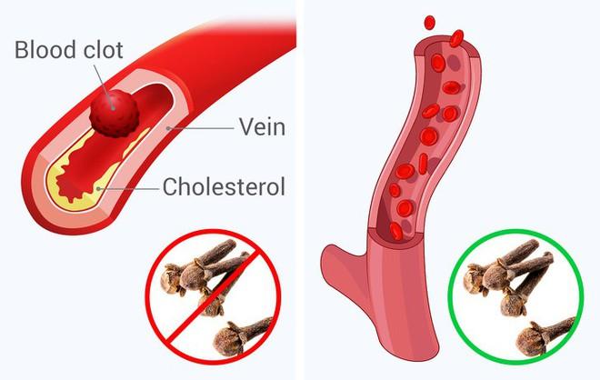 10 thay đổi tích cực trong cơ thể nếu ăn 2 nhánh gia vị này mỗi ngày: Hữu ích toàn thân - Ảnh 12.