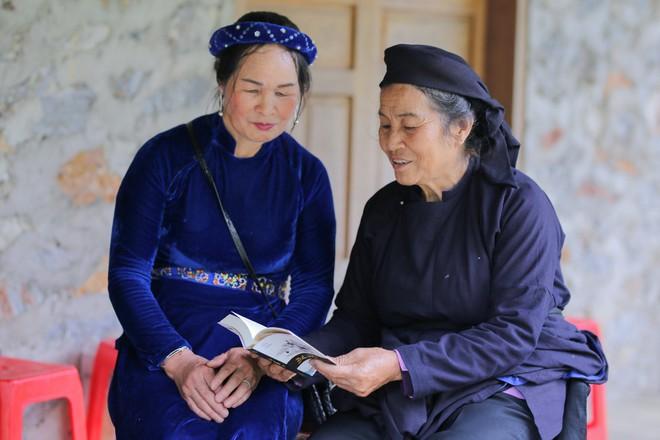 Hành trình đem khát vọng lớn và tri thức quý đến các vùng núi cao - Ảnh 14.