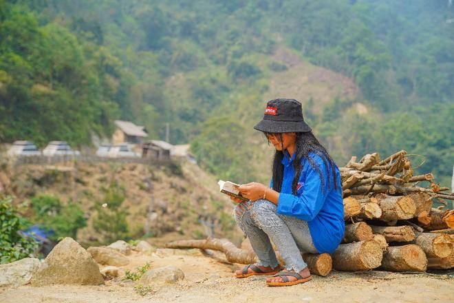 Hành trình đem khát vọng lớn và tri thức quý đến các vùng núi cao - Ảnh 10.