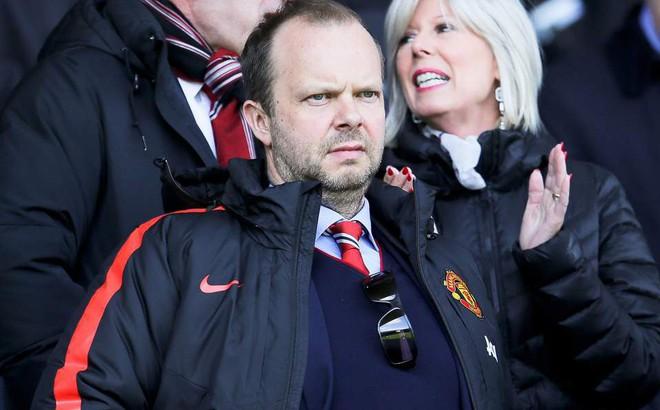 Hóa ra, người đáng thương nhất Man United lúc này lại là Ed Woodward