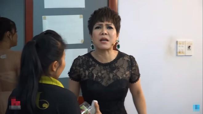 Việt Hương: Chúng nó xúi tôi, chứ cả đời tôi không bao giờ chửi ai hết - Ảnh 4.