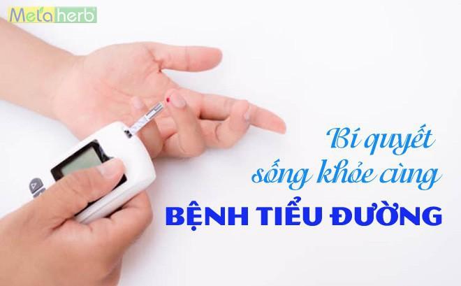 Bệnh tiểu đường: Nguyên nhân, biến chứng và cách kiểm soát đường huyết