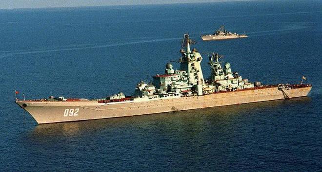 Hải quân Nga đã suy yếu tới mức không tưởng? - Thảm cảnh và Lời nói dối - Ảnh 1.