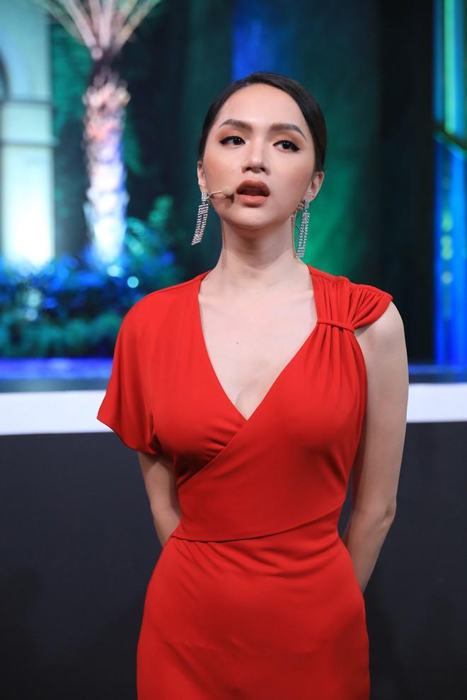 Hoa hậu Hương Giang: Tôi muốn hẹn hò với trai trẻ - Ảnh 3.