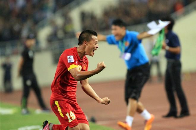 Lương dị cảm ơn HLV Park Hang-seo mời quay lại đội tuyển quốc gia - Ảnh 2.