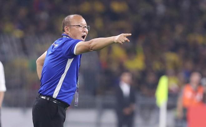 Lương dị cảm ơn HLV Park Hang-seo mời quay lại đội tuyển quốc gia - Ảnh 4.