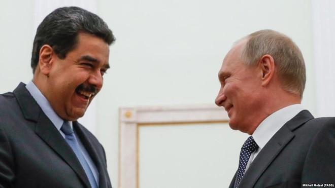 Đến lượt Colombia cảnh báo Nga về khủng hoảng Venezuela - Ảnh 2.