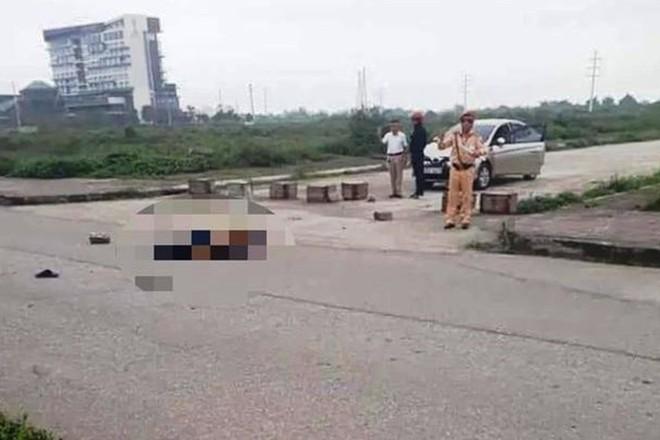 Thanh niên đâm chết người yêu ở Ninh Bình được phẫu thuật đã bình phục và lấy lời khai - Ảnh 1.