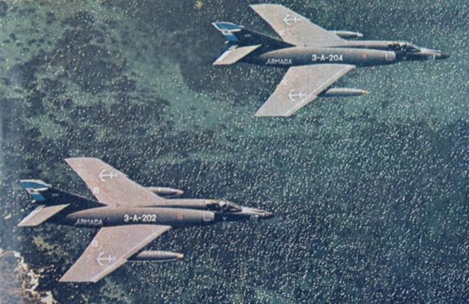 Nhìn lại cuộc chiến Falkland 37 năm trước - ảnh 5