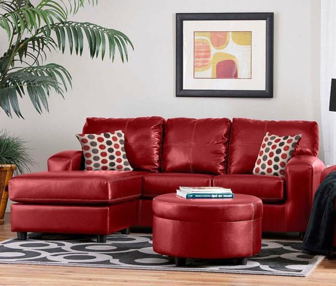 8 nguyên tắc để bố trí sofa đúng phong thủy mang tài lộc, may mắn vào nhà - Ảnh 2.