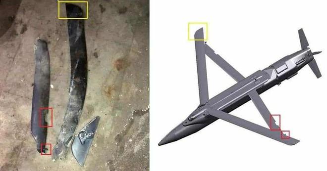 Lộ chi tiết tiêm kích F-35 Israel xuất chiêu độc tấn công Aleppo khiến PK Syria bó tay - Ảnh 1.