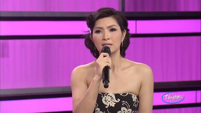 Nguyễn Hông Nhung: Tôi không dám nói với ai rằng mình có thai - Ảnh 1.