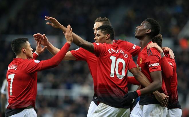 Chết thật rồi Man United ạ, David de Gea và Pogba làm phản vì Sanchez!