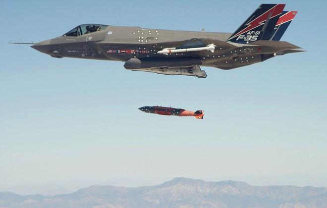 Bị F-35 qua mặt, tên lửa S-300 Syria ê chề: Điều nghiêm trọng nhất đã xảy ra? - Ảnh 5.