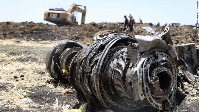 Thảm kịch rơi máy bay Ethiopia: Phi công mất quyền kiểm soát, vật lộn với hệ thống tự động - Ảnh 1.