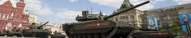 Giải phẫu siêu xe tăng của Nga - Ảnh 2.