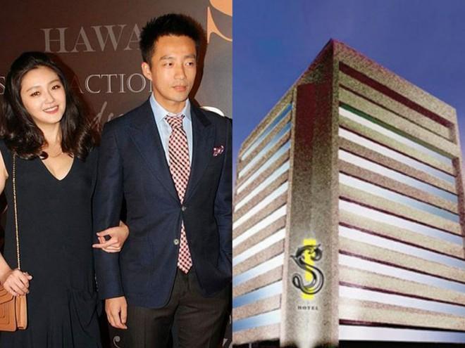Bóc trần cuộc sống giới tài phiệt siêu giàu showbiz châu Á: Quy tắc người thường không hiểu được, ồn ào như cung đấu - Ảnh 4.