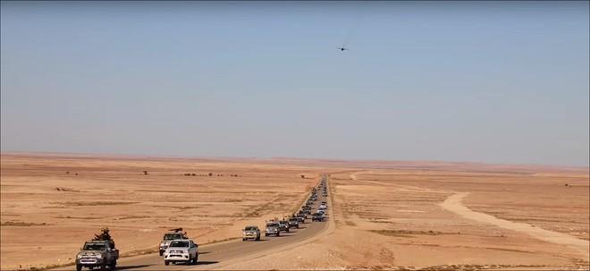 Lò lửa Libya chính thức bùng nổ - Chiến tranh lan rộng khắp, LHQ sơ tán khẩn cấp - Ảnh 14.