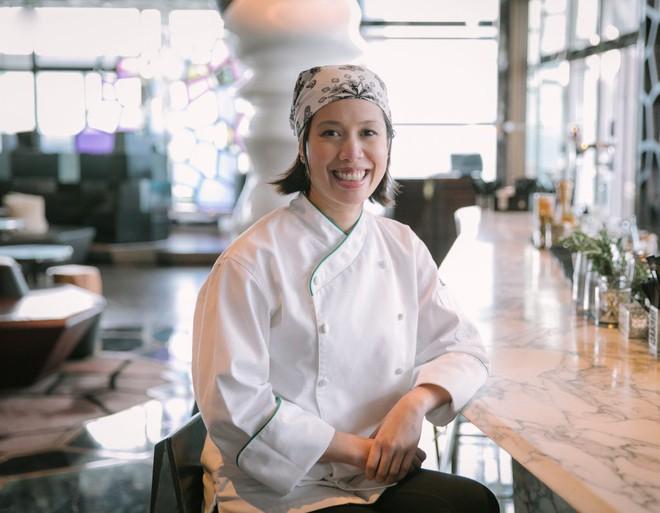Vua đầu bếp Mỹ gốc Việt Christine Hà mở nhà hàng đầu tiên: 7 năm vinh quang, đối mặt sóng gió và thực hiện ước mơ từ nồi cá trê kho - ảnh 5