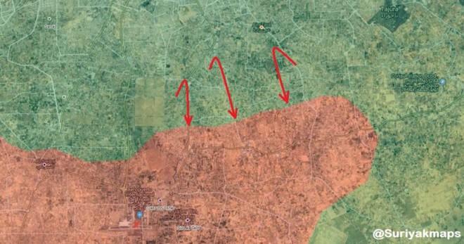 48h nghẹt thở ở Libya: Tướng Haftar được Nga hậu thuẫn có khiến Tripoli vỡ vụn và sụp đổ? - ảnh 8
