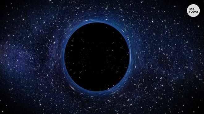 Khoa học sắp công bố một đột phá thế kỷ về hố đen vũ trụ trong tuần tới - Ảnh 1.