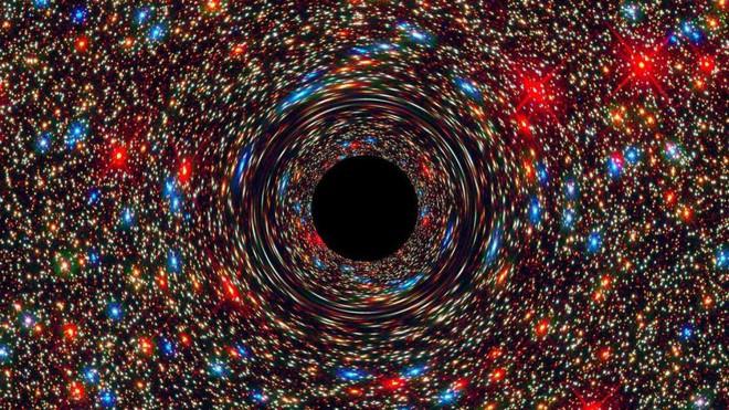 Khoa học sắp công bố một đột phá thế kỷ về hố đen vũ trụ trong tuần tới - Ảnh 2.