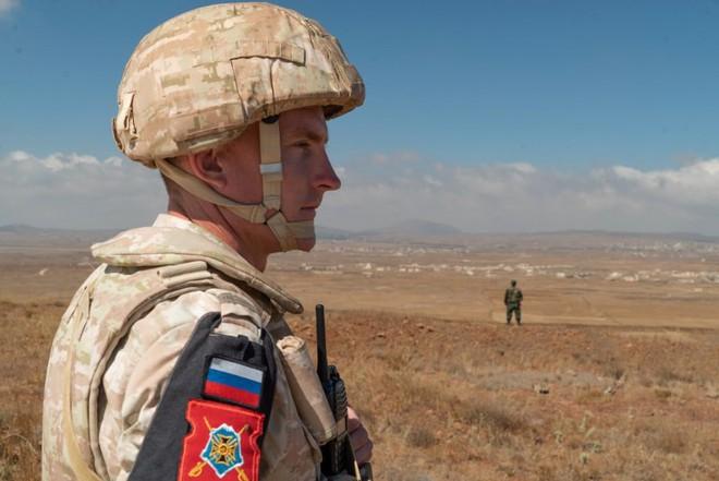 Chú chuột Israel và Gấu Mẹ Nga liệu có đụng độ vì Syria? - ảnh 4