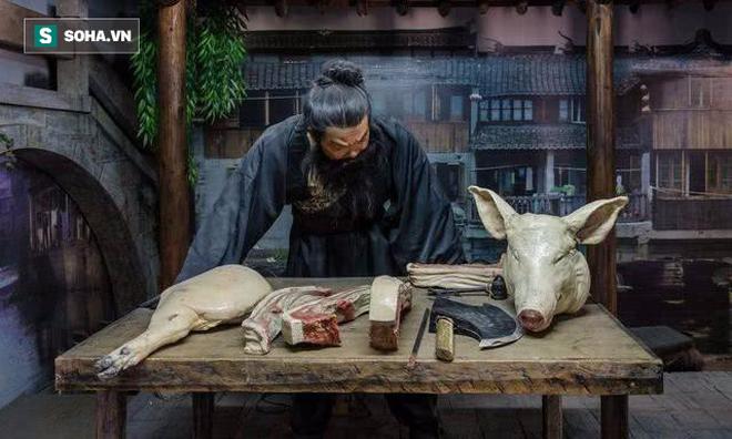 Là kẻ buôn rượu, mổ heo Trương Phi có bản lĩnh gì để làm võ tướng máu mặt của Lưu Bị? - Ảnh 3.