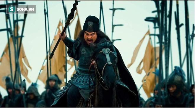 Là kẻ buôn rượu, mổ heo Trương Phi có bản lĩnh gì để làm võ tướng máu mặt của Lưu Bị? - Ảnh 1.