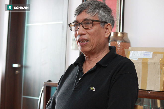 Tổng thư ký Hội Dinh dưỡng Việt Nam: Văn hoá nước mắm khó lý giải nhưng cực kỳ mạnh mẽ - Ảnh 1.