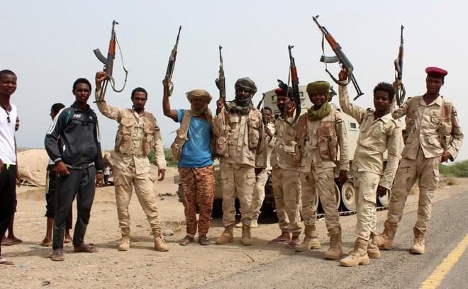 """Tiếp tay Saudi """"đốt nhà người khác"""", lửa lan sang Liên minh can thiệp Yemen ra sao? (P1) - ảnh 8"""