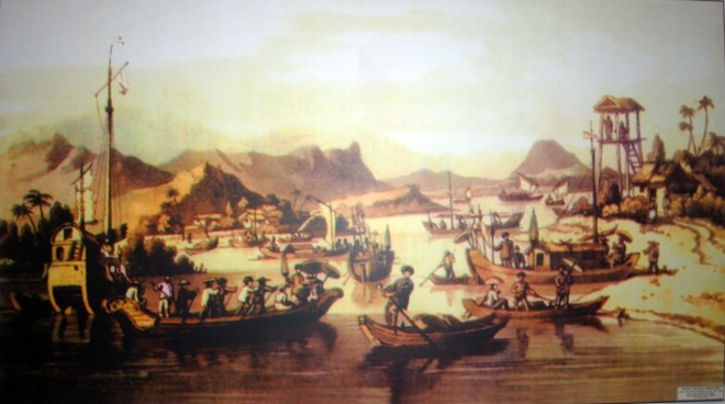 Thời kỳ cường thịnh bậc nhất trong lịch sử Việt Nam kéo dài tới 5 thế kỷ - Ảnh 3.