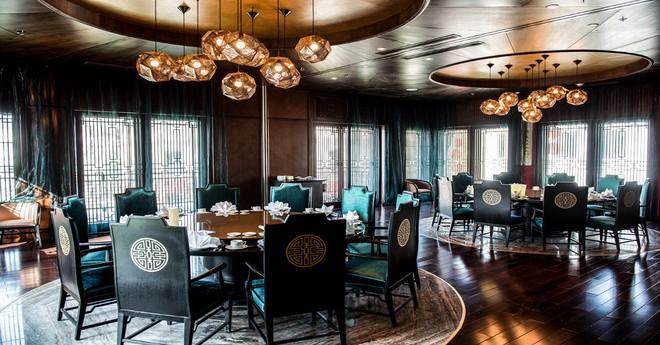 3 phong cách thiết kế nhà hàng được nhiều người ưa chuộng năm 2019 - Ảnh 4.