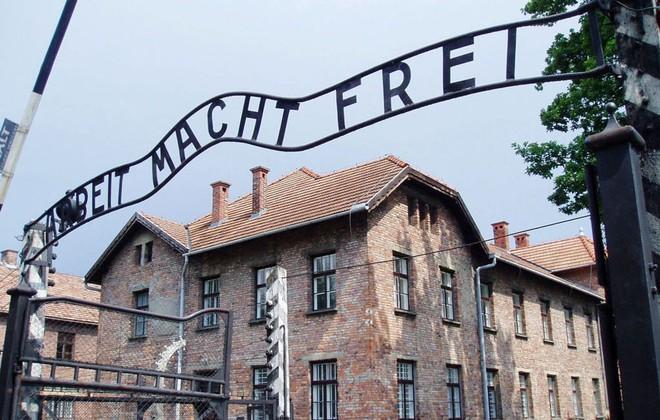 Gốc rễ tội ác tàn sát triệu người Do Thái của Hitler: Ám ảnh nhân loại khôn nguôi - ảnh 4