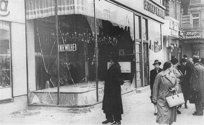 Gốc rễ tội ác tàn sát triệu người Do Thái của Hitler: Ám ảnh nhân loại khôn nguôi - ảnh 1