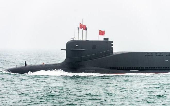 Điểm mặt tàu chiến Trung Quốc - Ảnh 1.