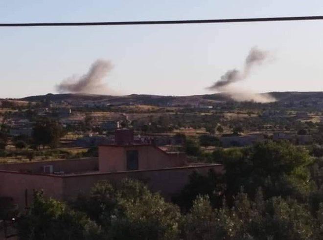 Giao tranh diễn ra ác liệt ở Tripoli, các bên tiếp tục tuyên bố chiến thắng - Ảnh 5.