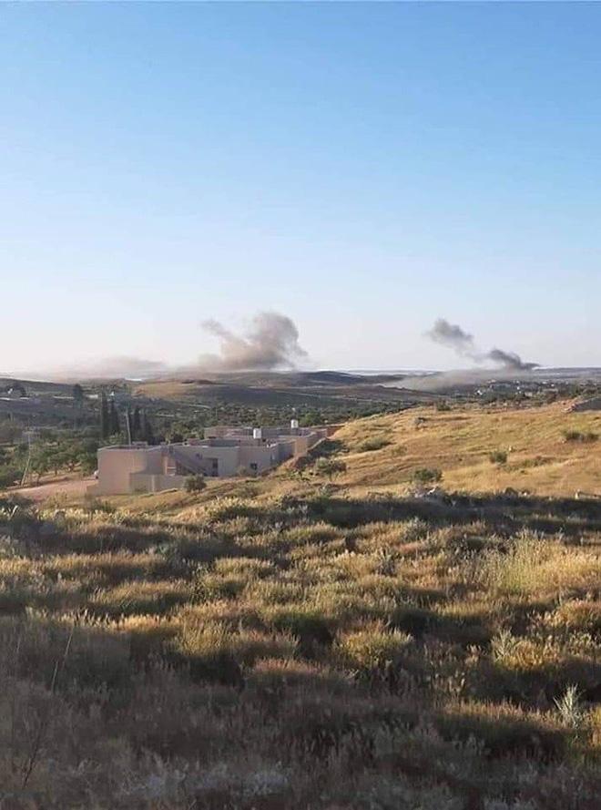 Giao tranh diễn ra ác liệt ở Tripoli, các bên tiếp tục tuyên bố chiến thắng - Ảnh 6.