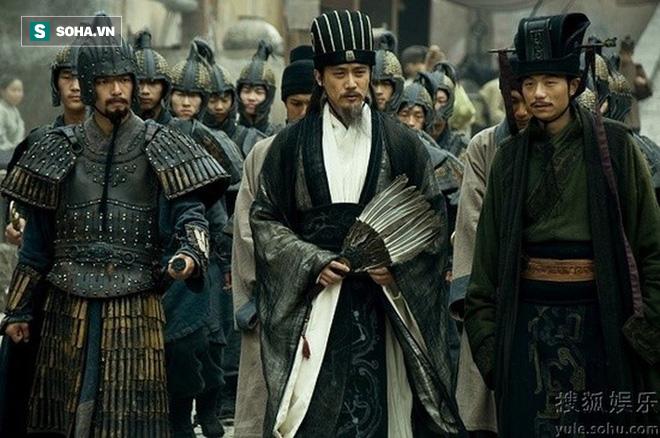 Không phải Quan Vũ, Triệu Vân, tử tế nhất với Gia Cát Lương chỉ có duy nhất người này! - Ảnh 1.