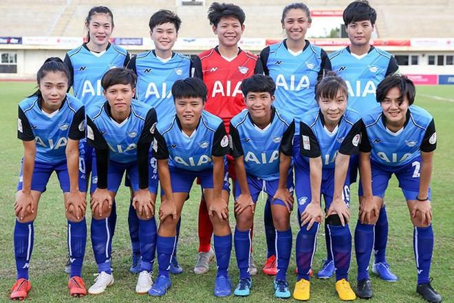 """Đội bóng Thái Lan bất ngờ phải xin lỗi cầu thủ Việt Nam vì lý do """"dở khóc dở cười"""" - Ảnh 1."""
